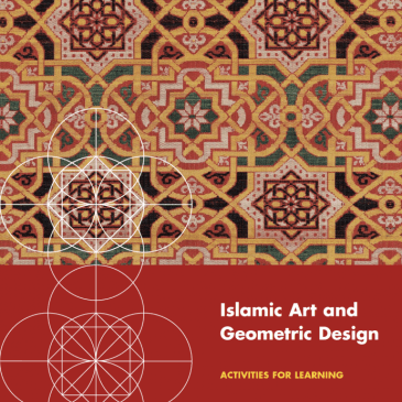 Islamic Tessellations Workbook