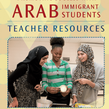PROMOTING SUCCESS WITH ARAB STUDENTS